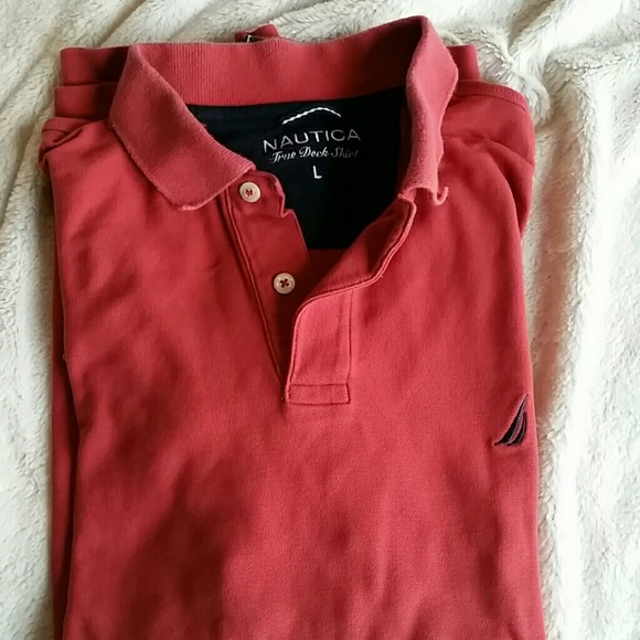 Nautica Other - Men's size L Nautica polo